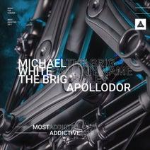 Michael White, Ashley Apollodor, The Brig - Call My Name