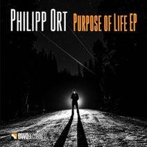 Philipp Ort - Purpose of Life Ep