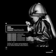 Damian Vargas, Kalter Ende, Temudo & VIL, Fixeer - Mantidos EP