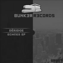 DeRidge - Echoes EP