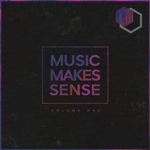 Tom Jay, Kalyde, Simon Shaw - Music Makes Sense, Vol. 1