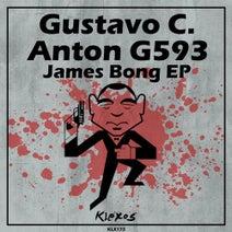 Gustavo C., Anton G593 - James Bong