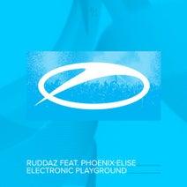 Ruddaz, Phoenix-Elise - Electronic Playground