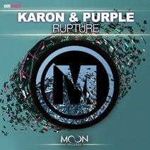 Karon & Purple - Rupture