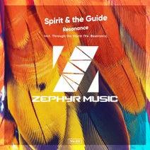 Spirit & The Guide - Resonance