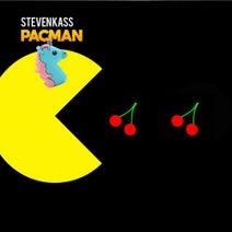 Steven Kass - Pacman