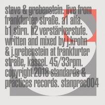 Grebenstein, Stave - Live from Frankfurter Strae