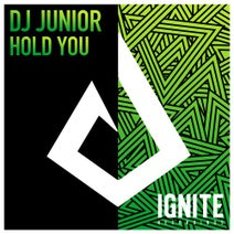DJ Junior (TW) - Hold You