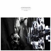 Oscar Mulero, Shlømo, Donato Dozzy, Chevel - Contents - Pattern Series 4 Remixes Part 2 EP