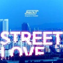Outsiders, Kangnam - Street Love