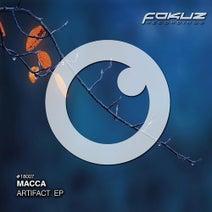 Macca (DNB), Cnof - Artifact EP
