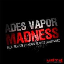 Ades Vapor - Madness
