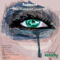 Twintone - The Flustered Lover EP