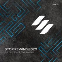 Farisha, The Bestseller - Stop Rewind 2020
