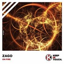 Zago - On Fire EP