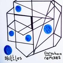 Skittles, Lurch, Kolectiv - Everywhere Remixes