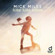 Mick Miles - Irgendwie, Irgendwo, Irgendwann