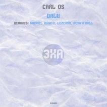 Carl OS, Gabriel Amato, Lezcano, Push'n'Ball - Dalu