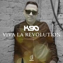 K90, Jennie Osborn, D Star, Freddie Hall, Nick the Kid & RDK, Venetica, Nick The Kid, Lee Osborne, Lee Haslam, S.H.O.K.K - Viva La Revolution