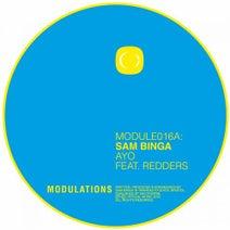 Sam Binga, Redders - Ayo