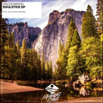 Discognition, Entel, Nygma - Soulstice EP