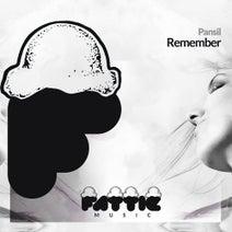 Pansil, RhythmDB, Alexander Orue - Remember