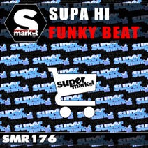 Supa Hi - Funky Beat