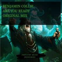 Benjamin Collie - Are You Ready