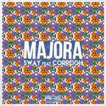 Majora - Sway (feat. Correigh)