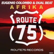 Dual Beat, Eugenio Colombo - Afrika