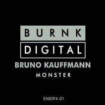 Bruno Kauffmann - Monster