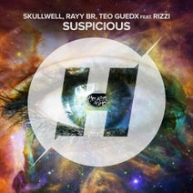 Skullwell, Teo Guedx, RAY¥ BR - Suspicious