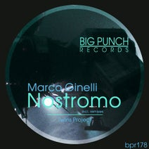 Marco Ginelli, Twins Project - Nostromo