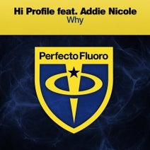 Hi Profile, Addie Nicole - Why