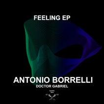 Antonio Borrelli, Doctor Gabriel - Feeling