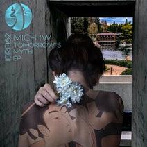 Mich IW, Chris Davis - Tomorrow's Myth EP
