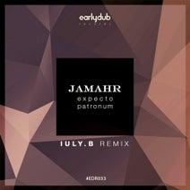Jamahr, IULY.B - Expecto Patronum EP