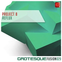 Project 8 - Reflux