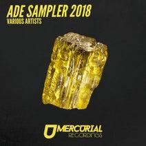 Khlon!, Jennifer Lee, Svan Gianz, MINT (JPN), Techouzer, Lujan Fernandez, Lúc Kelly, Anfarmy - Ade Sampler 2018