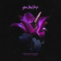Vindata, Electric Mantis - You Can Stay (feat. Liv Dawson)
