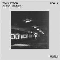 Tony Tyson - Glass Hammer