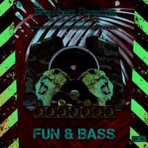 Crash Party, Kontrol Center1, RA:SKL, Cult, Basschimp, Toy Beats - Fun & Bass