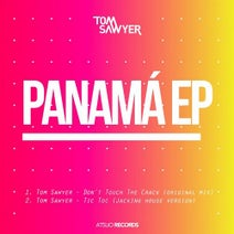 Tom Sawyer - PANAMA EP