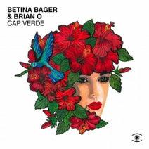 Betina Bager, Brian O, Brain O - Cap Verde