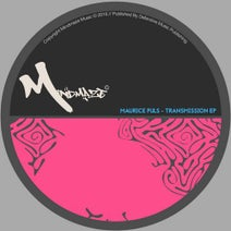 Maurice Puls - Transmission EP