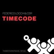 Federico Locchi  & CSR - Timecode