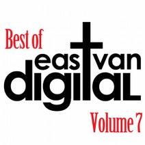 Kytami, Levrige, Knautic, Sinerise, Intersect, Kasey Riot, Suburb Beat, Joseph Martin, DJ Madd - Best of EVD, Vol. 7