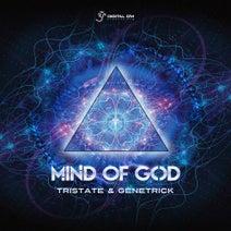 Tristate, Genetrick - Mind of God
