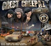 Boss Hogg - Thizzame Street