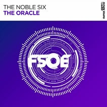 The Noble Six - The Oracle
